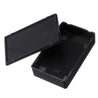 3pcs 100x60x25mm DIY ABS Junction Case Plastic Electronic Project Box Enclosure