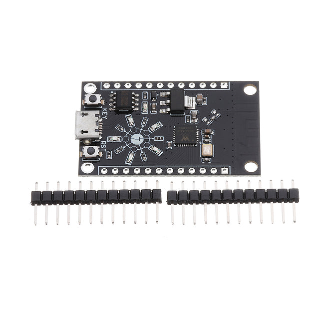 Cortex-M3 8Mbit Flash W600 Development Board Replaces ESP8266 NodeMCU Full IO Leads Wireless Module Development