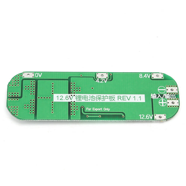 5pcs 3S 20A Li-ion Lithium Battery 18650 Charger PCB BMS Protection Board 12.6V Cell