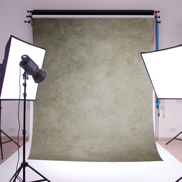 5x7ft Vintage Grey Wall Art Photography Background Photo Backdrop
