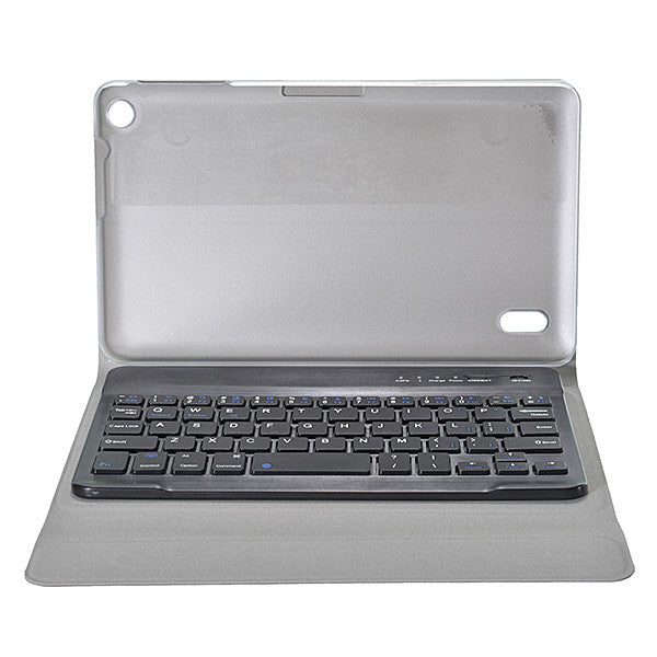Folding Stand Bluetooth Keyboard Case Cover for Chuwi Hi8/ Hi8 Pro Tablet PC