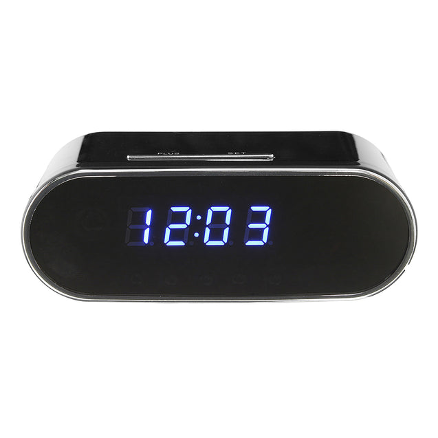 Z10 1080P HD WIFI Wireless Hidden Camera Night Vision Alarm IP Camcorder Clock
