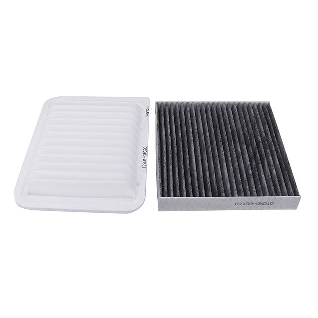 Car Engine Cabin Air Filter for Toyota Corolla 09-17 Yaris 07-17 Matrix 09-14