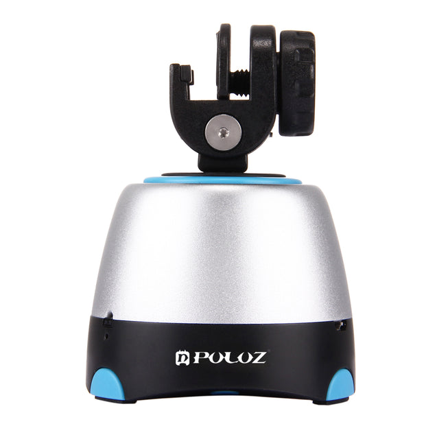 PULUZ PU360 360 Degree Bluetooth Remote Control Panoramic Multi-Function Smartphone Gopro Camera