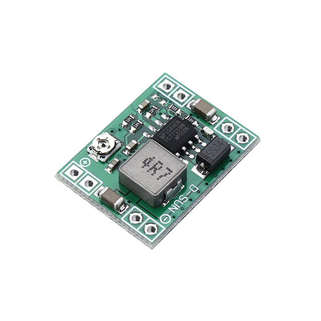 20pcs DC-DC 7-28V to 5V 3A Step Down Power Supply Module Buck Converter Replace LM2596
