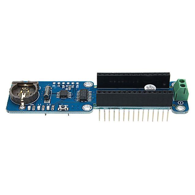 3pcs Nano V3.0 3.0 Data Record Logging Shield Module For Arduino Nano Recorder