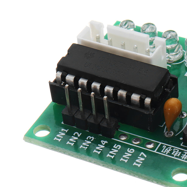 3pcs ULN2003 Four-phase Five-wire Driver Board Electroincs Stepper Motor Driver Board