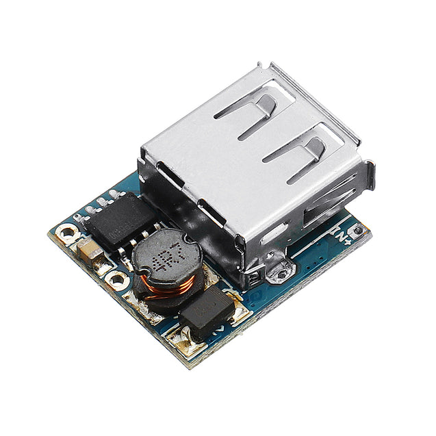 3pcs 5V Lithium Battery Charger Step Up Protection Board Boost Power Module Power Bank Charger Board