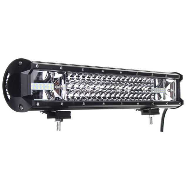 20inch 540W 90led Light Bar Combo Light Beam with Bracket Parts DC 10-30V Waterproof IP68