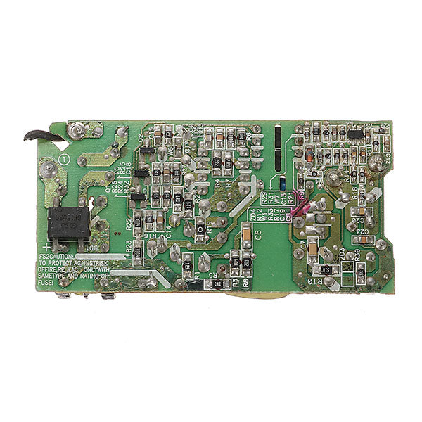 5pcs AC-DC 5V 2A 10W Switching Power Bare Board Stabilivolt Power Module AC 100-240V To DC 5V