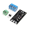 3pcs 30V 161A Isolated MOSFET MOS Tube FET Module Replacement Relay LR7843