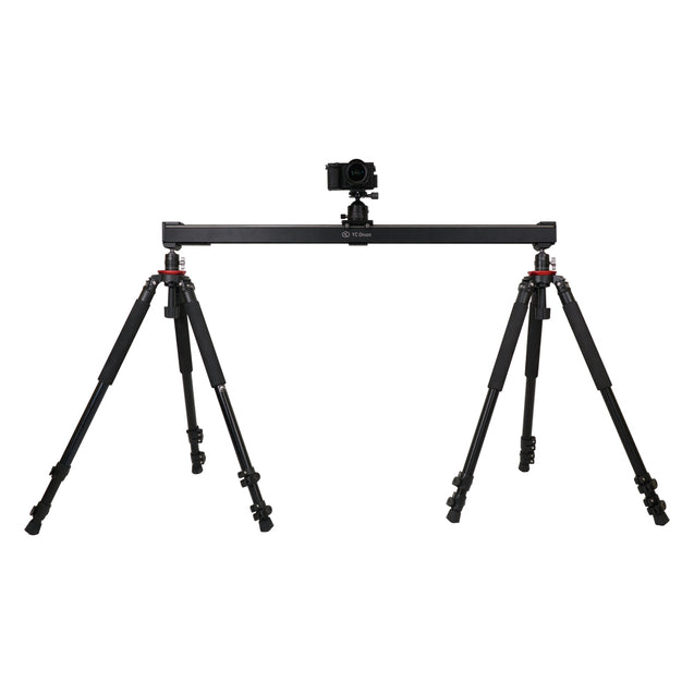 YC Onion Chips 1.5M Aluminum Motorized Bluetooth APP Control Slider Dolly Stabilizer
