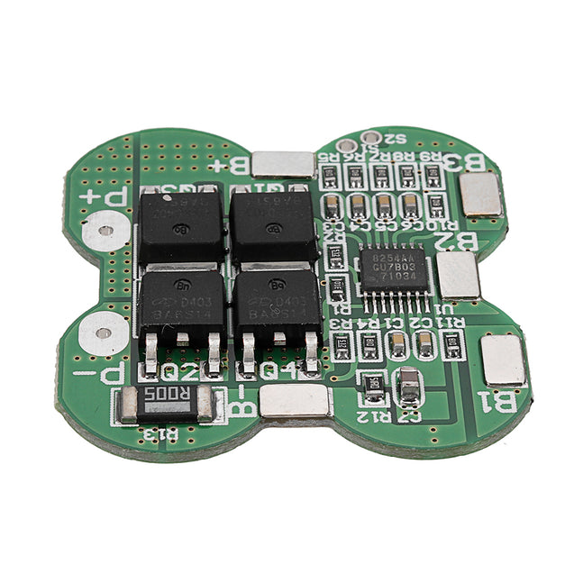 5pcs 4S 14.8V 18650 Lithium Battery Protection Board