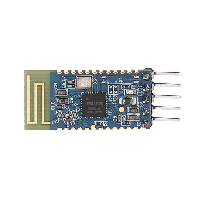 5pcs JDY-18 Bluetooth Module 4.2 High Speed Transmission BLE Mesh Networking Master