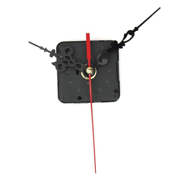 Quartz Clock Movement Mechanism Repair DIY Kit