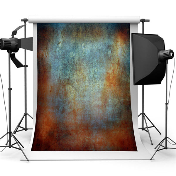 2.1x1.5m 5x7ft Abstract Vintage Silk Photography Backdrop Studio Photo Background Props