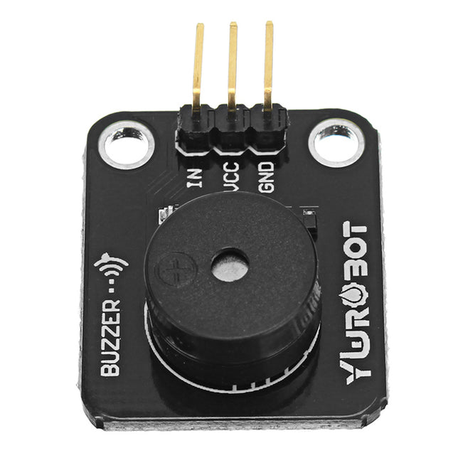 30pcs Active Buzzer Module 5V Digital Level Electronic Building Blocks For Arduino