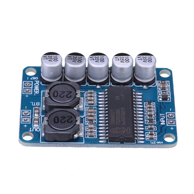 TDA8932 35W Digital Amplifier Board Module Mono amplifier Low Power Consumption