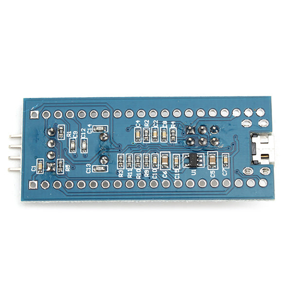 5Pcs STM32F103C8T6 Small System Board Microcontroller STM32 ARM Core Board For Arduino
