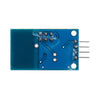 5pcs LED Dimmer Switch Module Capacitive Touch Dimmer Constant Pressure Stepless Dimming PWM