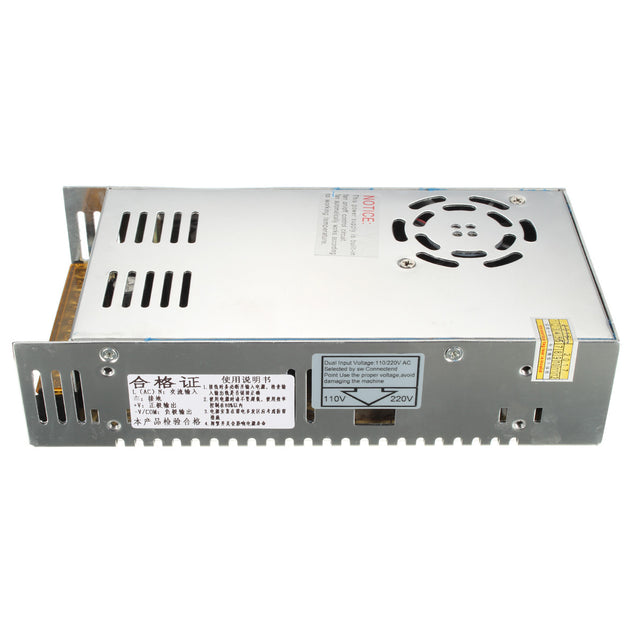 S-400-36 400W 36V 11A Single Output AC to DC SMPS Switching Power Supply