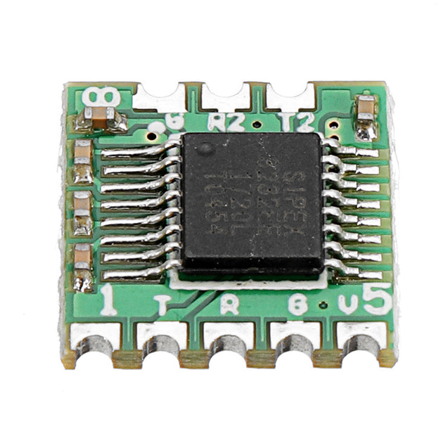 5pcs TTL To RS232 And RS232 To TTL Conversion Module