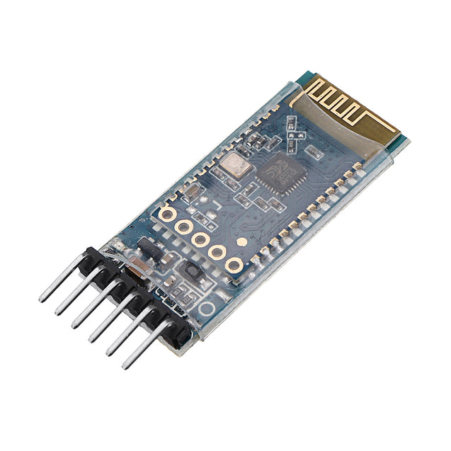 3pcs JDY-31 DC 3.6-6V Bluetooth to Serial Adapter Module SPP Protocol Android Compatible with HC-05/06 JDY-30