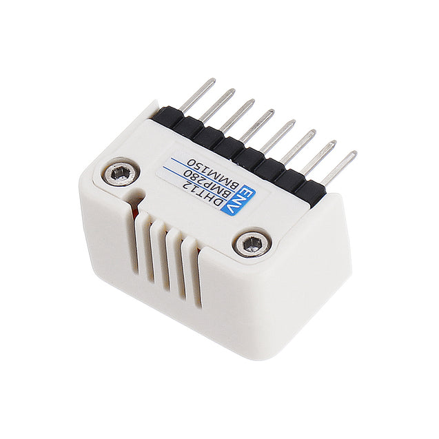 Temperature Humidity Sensor ENV Weather Station and Compass Compatible M5Stick