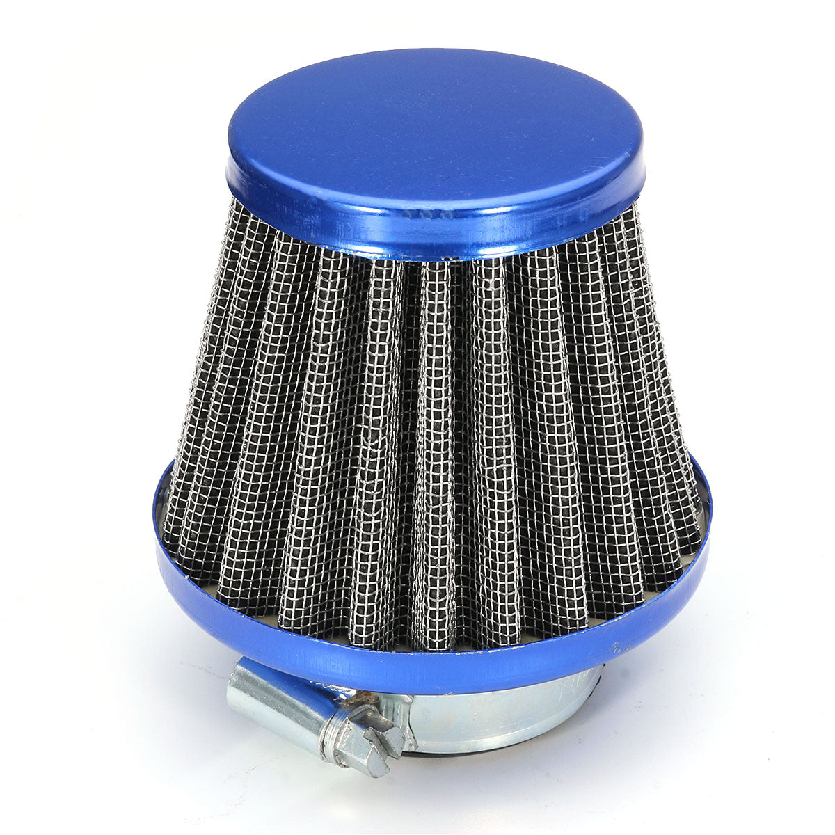 35mm/38mm/40mm/42mm/45mm/48mm Air Filter for GY6 50cc QMB139 Moped