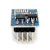 2pcs ESP8266 ESP-01 Remote Serial Port WIFI Transceiver Wireless Module