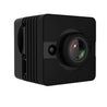 Quelima SQ12 Mini 1080P FHD DVR Camera 155 Degree FOV Loop-cycle Recording Night Vision