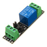 3V 1 Channl Relay Isolated Drive Control Module High Level Driver Board