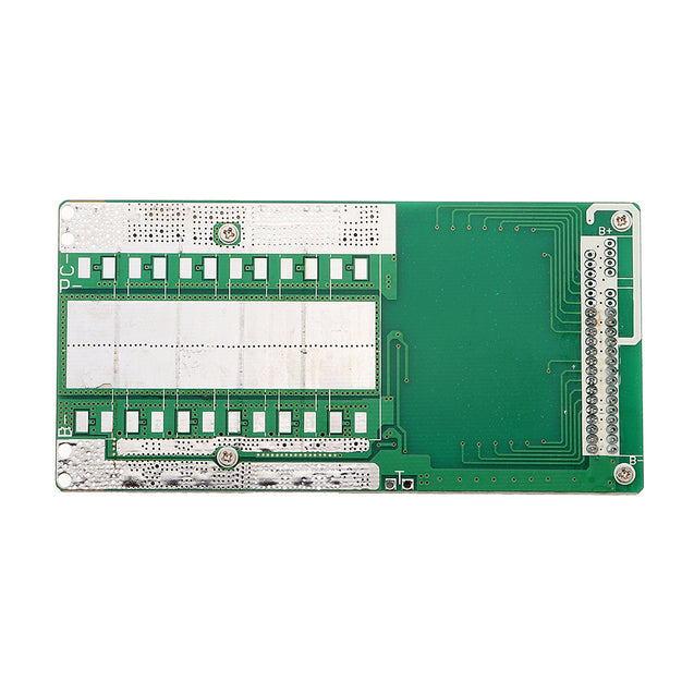 48V 13S 45A Li-ion Lipolymer Battery Protection Board BMS PCB With Balance