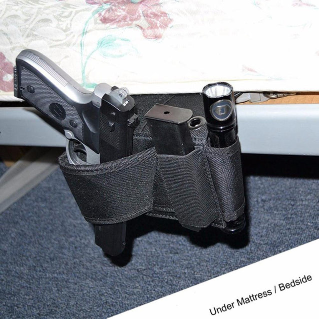 Hunting Tactical Gun Holster Molle Modular for Handed Shooters
