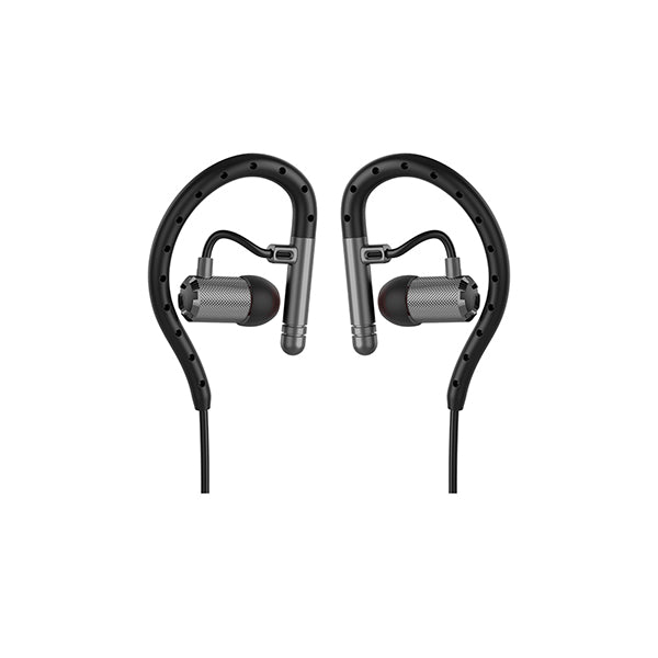 BOROFONE BE13 Sports Wireless Bluetooth 4.1 Earphone Anti-sweat Waterproof Dustproof Music Headset