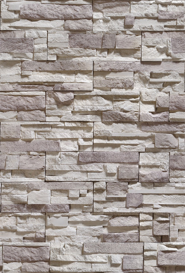 Light Color Ceramic Tile Brick Wall Portrait Photography Backgrounds Backdrops