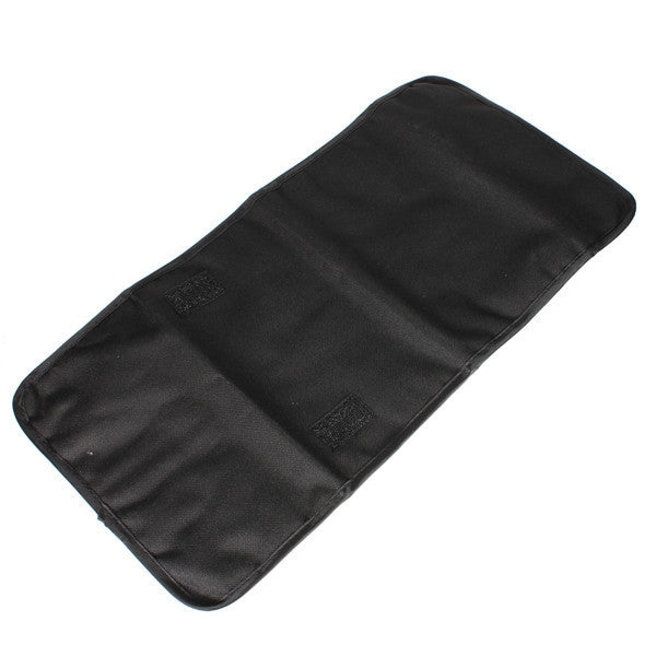 6 Pockets 25mm-82mm Filter Lens Bag Case Purse Wallet Pouch Holder
