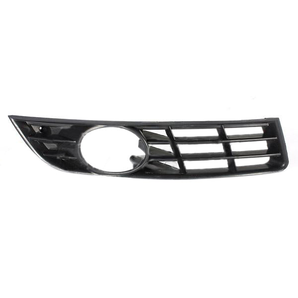 Front Pair Left Right Side Bumper Lower Grille for 06-10 VW