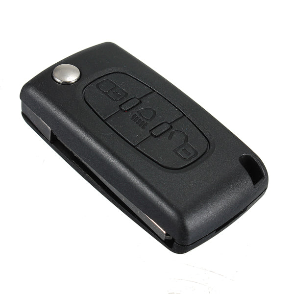 Citroen Xsara Picasso Button Keyless Entry Remote Case Fob Shell