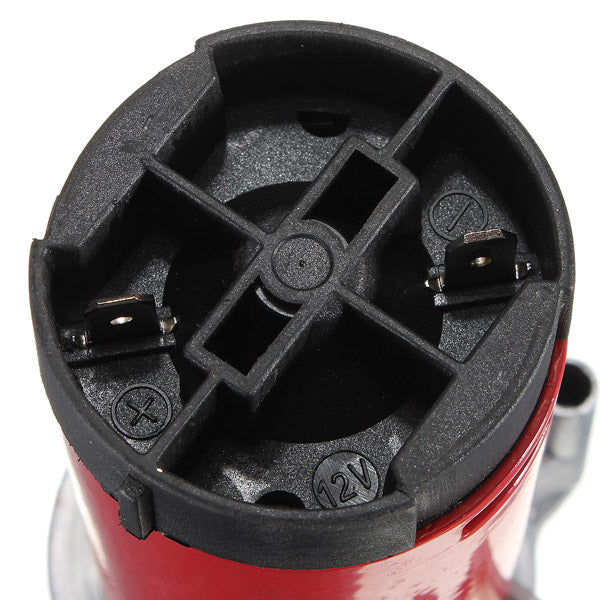 12V DC Air Compressor for Air Horn Boat Car Auto Electric Machine