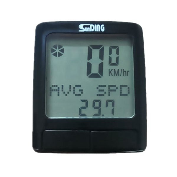 Cycling Bike Bicycle Multifunctional Computer Odometer