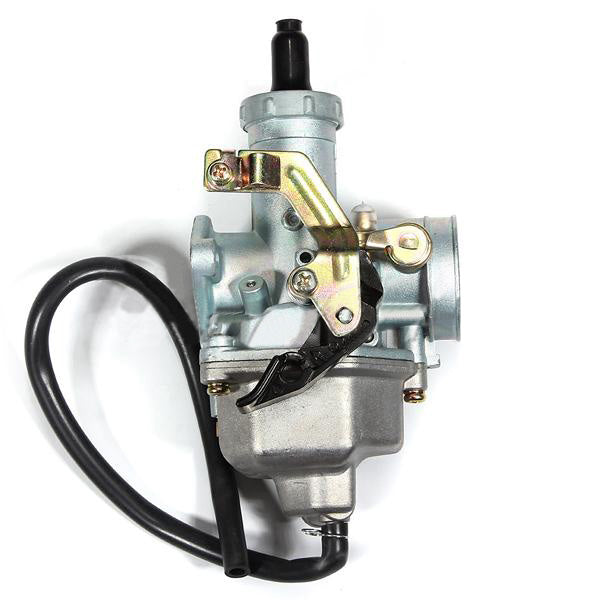 Choke Carburetor Carb PZ27mm For ATVs Go Karts Dirt Bikes