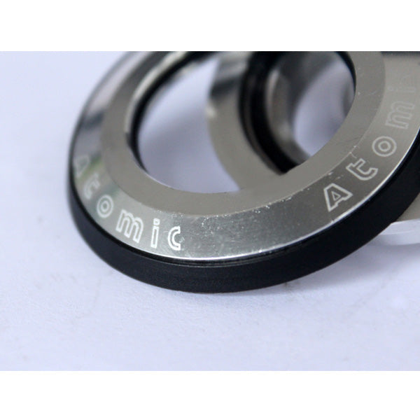 Bike Bicycle Built-in Hidden Bearings Axis Integrated Headset