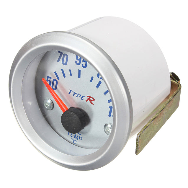 2 Inch 52mm Dial Autometer Oil Temputure Gauge