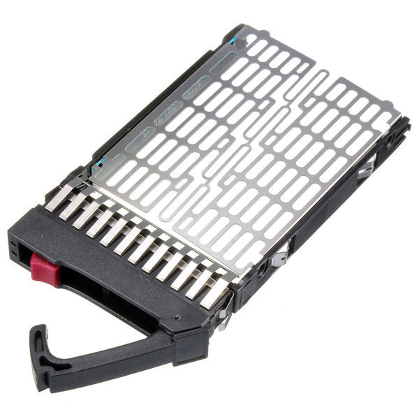 2.5 inch SATA/SAS Hard Drive Tray Caddy for HP Compaq Proliant
