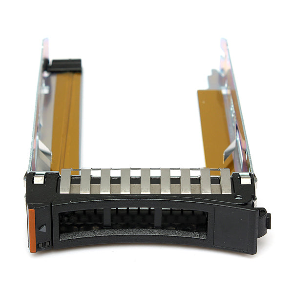 2.5 Inch SAS SCSI SFF Drive Tray Caddy Sled for IBM 44T2216 x3400 Hard Drive Converter
