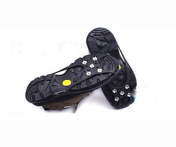 Female Anti Skid Shoes Cover Climbing Shoes Cover Hiking Shoe Cover