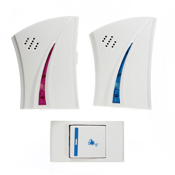 9510FD3 36 Music Tune Wireless Doorbell Nice Doorbell