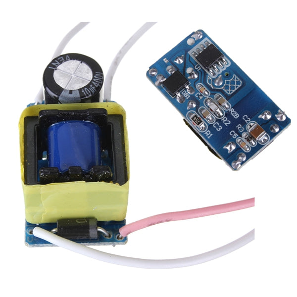 10W LED Driver Power Supply Constant Current For Flood Light 85-265V