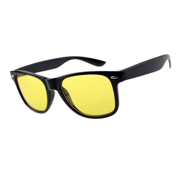 Polarized Night Vision Glasses Sun Glassess Driving Riding Goggles